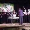 Presentación del Coro Suizo en Mina Clavero
