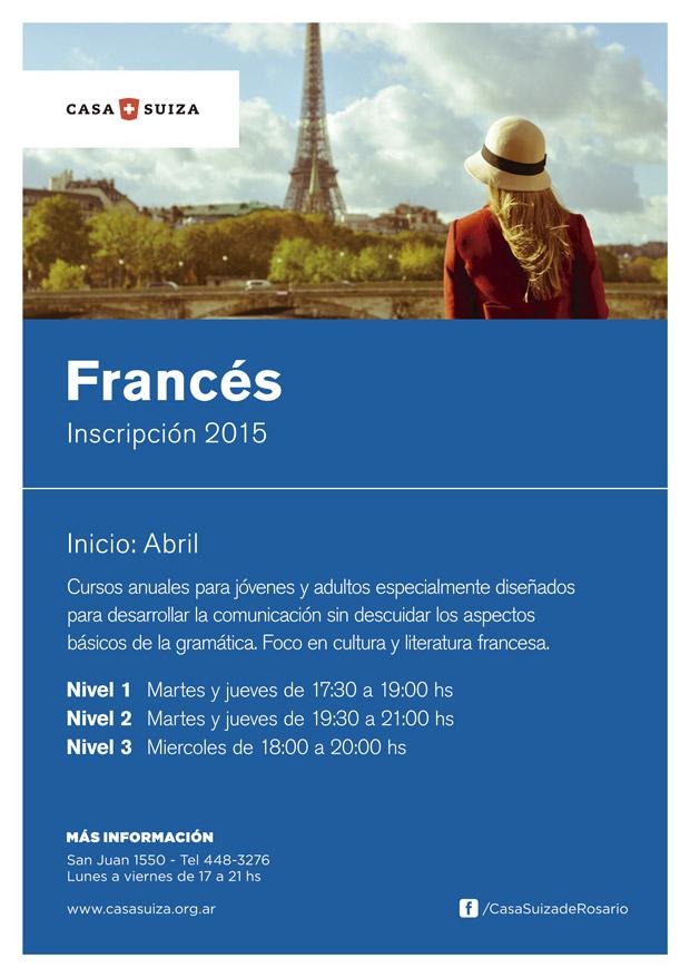 Afiche-Frances