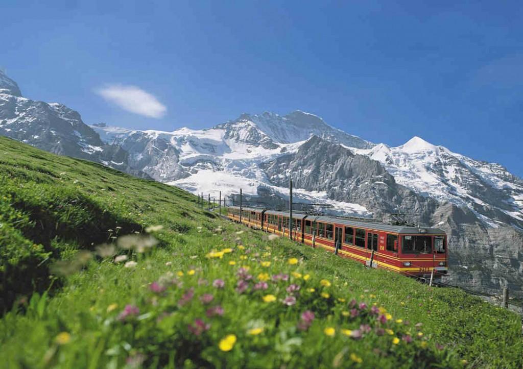 suiza-en-tren
