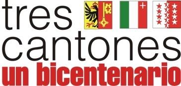 3 cantones un bicentenario
