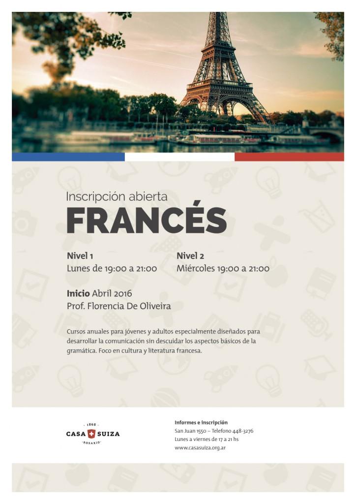 Flyer-frances