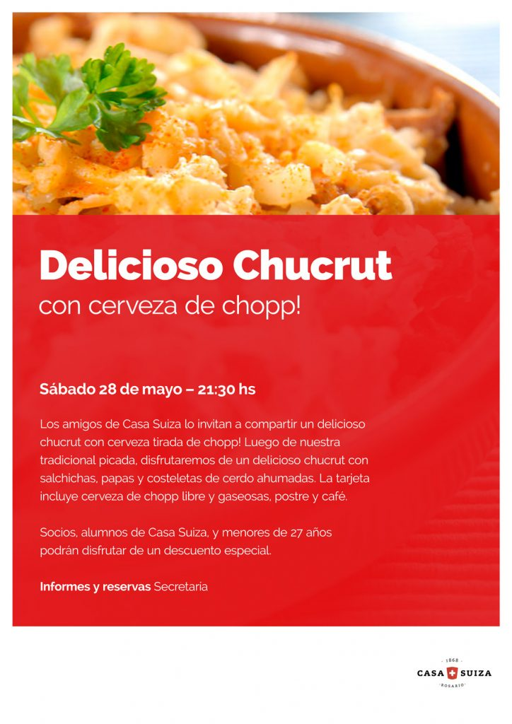 Cartel-chucrut